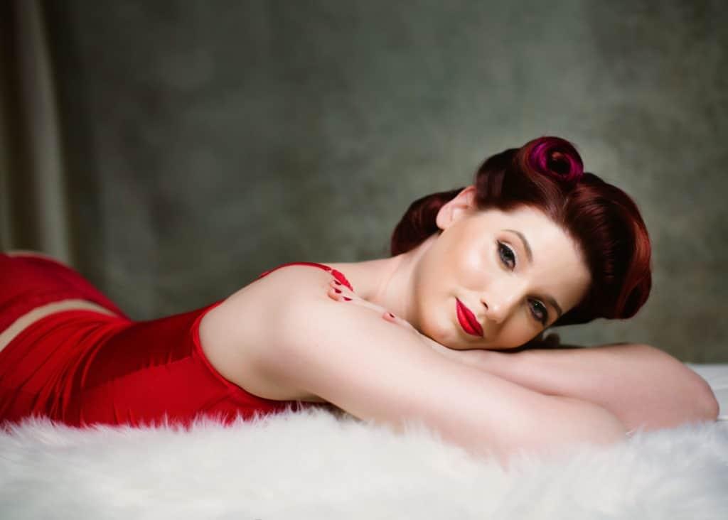 kELLIE FRYE photography boudoir